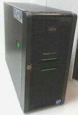 Fujitsu Primergy TX150 S7 Xeon X3470 @ 2,93Ghz 16GB RAM ohne HDD #
