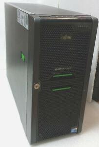 Fujitsu Primergy TX150 S7 Xeon X3470 @ 2,93Ghz 8GB RAM ohne HDD #