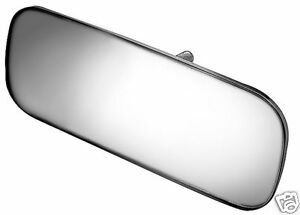 1940'S 1950'S  DODGE PLYMOUTH DESOTO INSIDE REAR VIEW MIRROR NEW