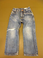 4288886a Girls TIMMEN K Diesel Straight Leg Jeans Size 4 Years 17