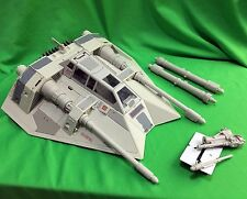 Star Wars REBEL ARMORED SNOWSPEEDER The Vintage Collection Exclusive COMPLETE