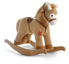 Ikea Cavallino A Dondolo.Cavallo A Dondolo Legno In Vendita Ebay