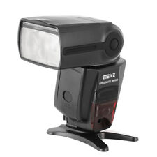 Meike MK-580 E-TTL Flash Speedlite for Canon 580EXII EOS 5D III IV 7D 1DxII 750D