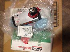 ASCO U8442751 ASCO RED HAT VALVE PART# U8442751 (BRAND NEW IN BOX)