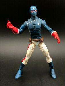 "Marvel Legends PATRIOT Young Avengers 6"" Action Figure TOY BIZ 2006"