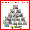324Pcs Pokemon TCG ALL SERIES Booster Box Trading Card Game 16 SERIES AVAILABLE*