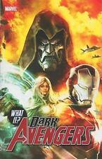 What if?: Dark Avengers, Marc Guggenheim, Stan Lee, Jason Henderson