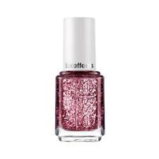 Essie.. A Cut Above. Glitter polish