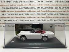 Maserati Mistral Spyder - DIE-CAST MASERATI 1:43