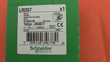 Schneider Electric Motorschutz-relais 1 60 -2 50a Lrd07