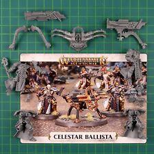 Warhammer Age of Sigmar Soul Wars Stormcast Eternals Celestar Ballista 11284