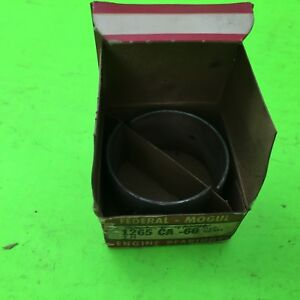 International Harvester rod bearing, FM 1265 CA-60.   NOS.   Item:  9514