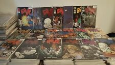 BONE COLLECTION  31 COMICS ALL fplus to   NM ALL IN BOARDS AND BAGS