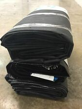 Heavy duty vinyl tarps / used billboard vinyls 10'-6x36' Qty (1) •••Fast Ship•••