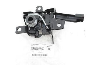 Genuine OEM Subaru 57310FE030 Hood Latch Lock Assembly 2004-2005 Impreza