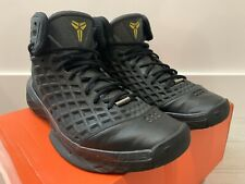 2008 Nike Zoom Kobe III 3 Orca OG No Protro Rare 318090-012 Sz 11.5