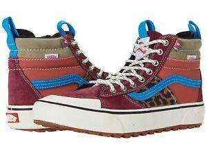 Adult Unisex Sneakers & Athletic Shoes Vans SK8-Hi® MTE-2