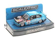 Scalextric 3866 bmw m3 e30 Omega #11 hoy HD