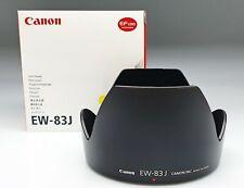Canon Lente Hood EW-83J