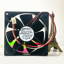 NMB-MAT 3610KL-05W-B49 92*92*25MM 24V 0.16A 3Pin Cooling Fan