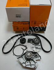 CT772WP1 CONTITECH Zahnriemen Kit + Wasserpumpe 2.1 TD 12V Citroen Fiat Peugeot