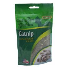 Multipet Catnip Garden  Bag  Catnip  1 oz.