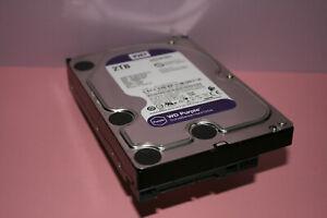 SATA III  2 TB  *  WD Purple  Western Digital  WD20PURX  *    ->2<-  TOP