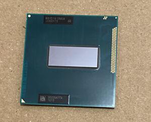 Intel Core i7-3630QM Quad Core Processor CPU 2.4-3.4GHz 6MB