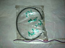 Leyland P76 Marina 6 Cylinder Automatic Kick Down Cable NOS
