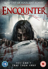 Encounter (DVD) (NEW AND SEALED) (REGION 2) (FREE POST)