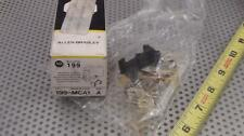 Allen Bradley 199-MCA1 Series A Mechanical Interlock - NEW in BOX !!