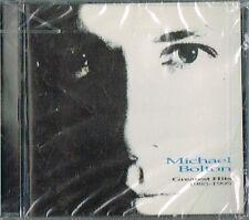 Michael Bolton: Greatest Hits 1985-1995
