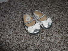 JANIE AND JACK  LITTLE BLUEBIRD SZ 1 SHOES INFANT BABY