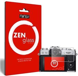 ZenGlass Pellicola protettiva in vetro Fujifilm X-T20 I Protezione Schermo 9H