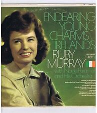 LP RUBY MURRAY ENDEARING YOUNG CHARMS IRELAND'S