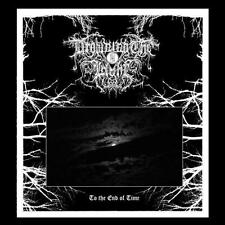 Drowning the Light - To the End of Time CD 2014 reissue black metal Razed Soul