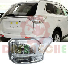 For Mitsubishi Outlander 2014~2015 Right Side Tail Lamp Braking Light No Bulbs