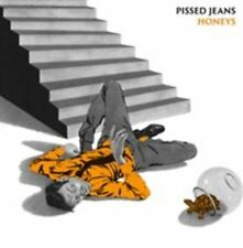 Honeys 0098787102925 by Pissed Jeans CD