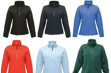Regatta Womens Thor Fleece Jacket Full Zip Anti Pill Workwear Outdoor