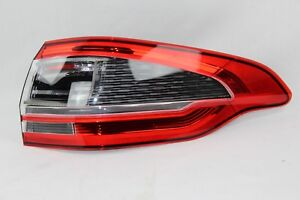 Original Rear Light Right Outside Ford S-MAX Year 3/2010 - 4/2015 1712784
