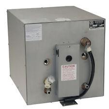 Whale Seaward 11 Gallon Hot Water Heater W/Front Heat Exchanger