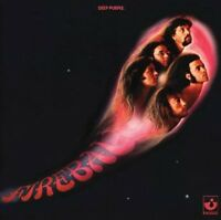 Deep Purple - Fireball - New Limited Edition Purple Vinyl LP