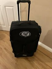 More details for protection racket wheeled hardware bag
