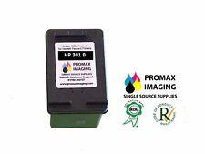 Remanufactured HP 301 Black fits HP Deskjet 1510