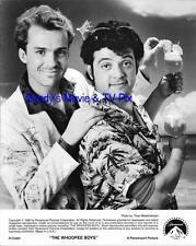 MICHAEL O'KEEFE, PAUL RODRIGUEZ Terrific Original Movie Photo THE WHOOPEE BOYS