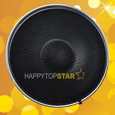 "42cm/16"" Photography Studio Honeycomb Beauty Dish for Bowens Strobe Speedlight"