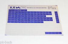 Microfich Ersatzteilkatalog Kawasaki VN - 1500 Drifter Stand 01/2000