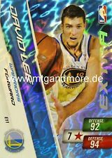 Panini NBA Adrenalyn XL 2011 - David Lee - Extra