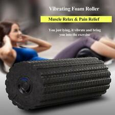 Athlete Muscle Pain Relief Massage Tool Yoga Triggerpoint Vibrating Foam Roller