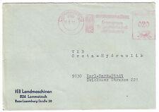 AFS, Fa. Gotthardt & Kühne, o Lommatzsch, 826, 13.8.73